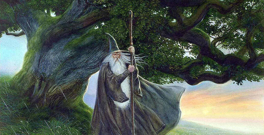 The Lord of the Rings ★★★★